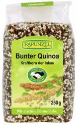 Rapunzel Quinoa bunt 250g
