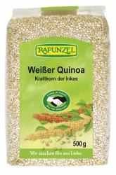 Rapunzel Quinoa weiß 500g