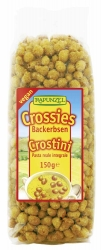Rapunzel Backerbsen (Crossies) 150g