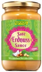 Rapunzel Saté Erdnuss Sauce 350ml