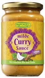 Rapunzel Curry Sauce mild 350ml