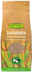 Rapunzel Rapadura Vollrohrzucker 1kg