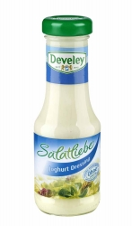 Develey Salatdressing Joghurt 200ml