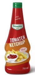 Develey Tomaten Ketchup 750ml