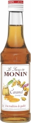Monin Caramel Sirup 250ml