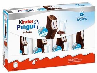 Ferrero Kinder Pingui 8er 240g