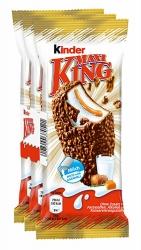 Ferrero Kinder Maxi King 3er 105g