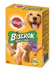 Pedigree Biscrok Original 500g