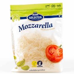 Goldsteig Mozzarella gerieben 200g