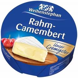 Weihenstephan Cambert Rahm 55% 125g