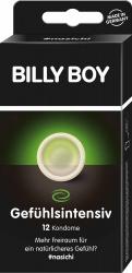 Billy Boy Kondome Gefühlsintensiv 12 Stück