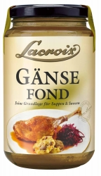 Lacroix Fond Gänse 400ml