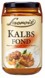 Lacroix Fond Kalb 400ml