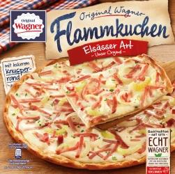 Wagner Flammkuchen Unser Original 300g