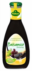 Kühne Balsamico Dressing 500ml