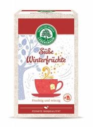 LEBENSBAUM Süße Winterfrüchte 20x2,5g