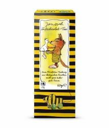LEBENSBAUM Janosch Süßschnabel Tee 20x3g