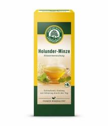 LEBENSBAUM Holunder-Minze 20x1,5g