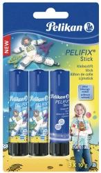 Pelikan Designklebestift PELIFIX® 3x10 g