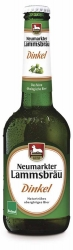 Neumarkter Lammsbräu Dinkel (Bio) 5,2% 0,33l