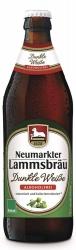Neumarkter Lammsbräu Dunkle Weiße alkoholfrei (Bio) 0,3% 0,5l