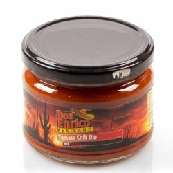 Don Enrico Mexicano Tomato Chili Dip hot 250g