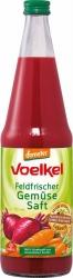 Voelkel Gemüsesaft feldfrisch Samenfest 0,7l