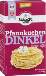 Bauckhof Dinkel Pfannkuchen Demeter 180g