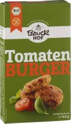 Bauckhof Tomaten Burger mit Basilikum glutenfrei Bio 140g