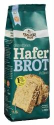 Bauckhof Haferbrot Vollkorn glutenfrei Bio 500g