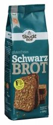 Bauckhof Schwarzbrot glutenfrei Bio 500g