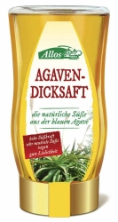 Allos Agavendicksaft Spender 250ml