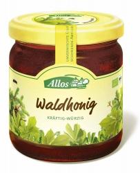 Allos Waldhonig 500g