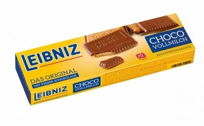 Leibniz Butterkeks Choco Vollmilch 125g