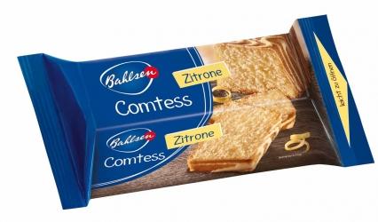 Bahlsen Comtess Zitrone 350g