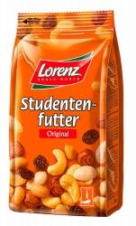 Lorenz Studentenfutter 200g