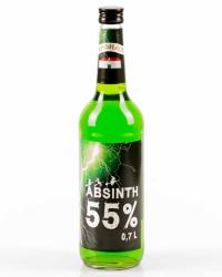 Mystical Absinth 55% 0,7l