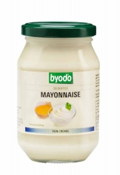 BYODO Delikatess Mayonnaise 250ml