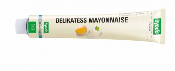 BYODO Delikatess Mayonnaise 100ml