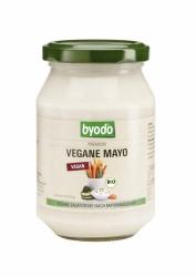 BYODO Vegane Mayo 50% vegane Salatcreme nach Mayonnaisenart 250ml