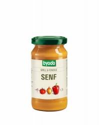 BYODO Grill  & Fondue Senf 200ml