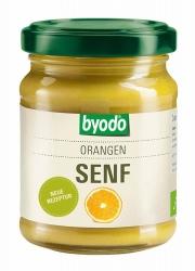 BYODO Orangen Senf 125ml