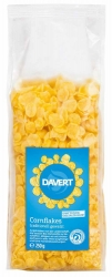 Davert Corn Flakes ohne Salz & Zucker 250g
