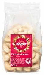Davert Cashewkerne ganze Kerne 100g