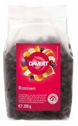 Davert Rosinen 200g