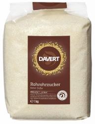 Davert Rohrohrzucker 1kg