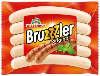 Wiesenhof Bruzzzler Original 400g