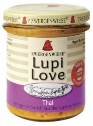 Zwergenwiese LupiLove Thai 165g
