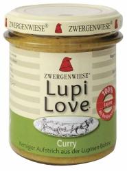 Zwergenwiese LupiLove Curry 165g