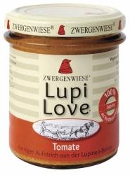 Zwergenwiese LupiLove Tomate 165g